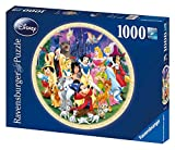 Ravensburger 15784 - World of Disney Puzzle, 1000 Teile