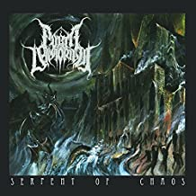 Serpent of Chaos [Vinilo]