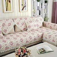 quattro stagioni lino divano cuscino/ anti-scivolo tessuto