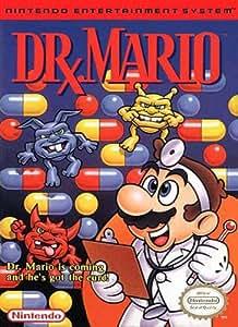 Dr. Mario [NES]