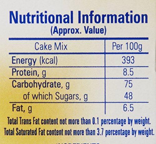 Pillsbury Choco Idli Cake Mix, 120g X 2
