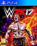 WWE 2K17...
