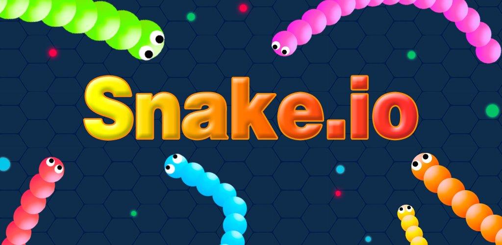Snake.Io Spielen