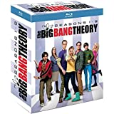 The Big Bang Theory: The Complete Season - 1 to 9