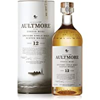 Aultmore Scotch Whisky Single Malt Speyside 12 Anni - 750 ml