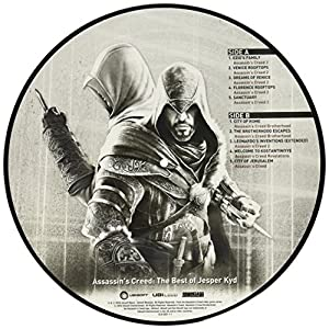 Assassin's Creed – the Best of Vinyl LP
