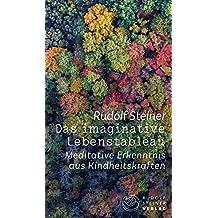 Das imaginative Lebenstableau: Meditative Erkenntnis aus Kindheitskräften (Thementexte)