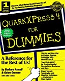 QuarkXpress 4.0 For Dummies