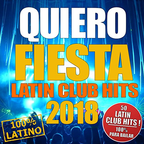 Latino Hits 2018 - The Very Best Latin & Reggaetón Music Ever