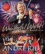 Wonderful World [Blu-ray] by Imports