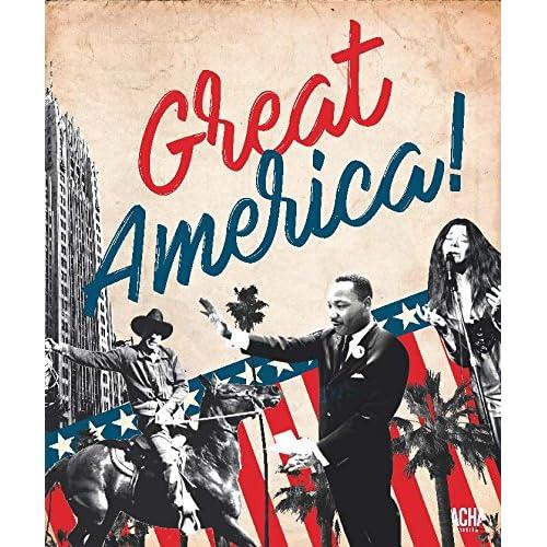 Great America!