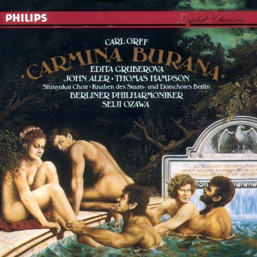 Orff: Carmina Burana / 3. Cour...