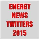 ENERGY NEWS TWITTERS 2015
