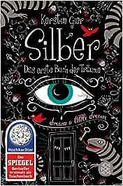 Cover zum Buch Silber, das erste Buch der Träume