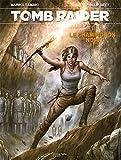 Tomb Raider, Tome 1 : Le champignon noir