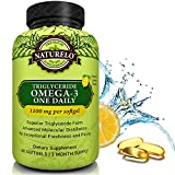 NATURELO Omega-3 Fish Oil Supplement - Parent