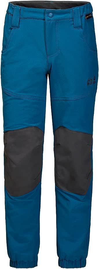 Zia particella montare  Jack Wolfskin Rascal Winter Pants Kids, Pantaloni Softshell Unisex Bambini:  Amazon.it: Abbigliamento