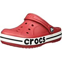 Crocs Unisex Kids Boys & Girls Bayaband Clog