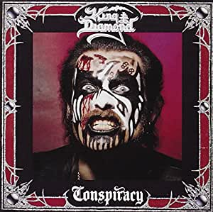 Conspiracy - Remasterisé