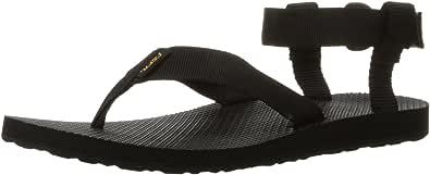 Teva W Original Sandal, Scarpe col Tacco con Cinturino a T Donna