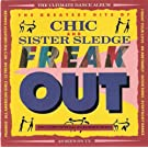 Freak out-Greatest hits (& Sister Sledge)