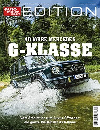 auto motor und sport Edition - M...