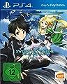 Sword Art Online - Lost Song [PlayStation 4] Lost Song erweckt die Action und die umfangreiche Story der beliebten Anime-Serie Sword Art Online auf den PlayStation-Kosnsolen zum Leben.