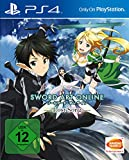 Sword Art Online - Lost Song - [PlayStation 4]