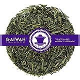Nr. 1291: BIO Grüner Tee 'Earl Grey' (Sencha, Gunpowder, Aroma der Bergamotte-Frucht) - 250 g - GAIWAN® TEEMANUFAKTUR