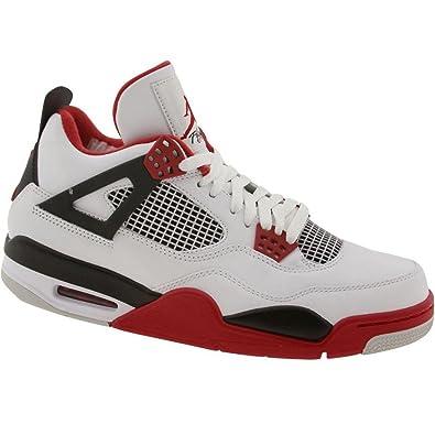 Jordan 4 Retro Weiß