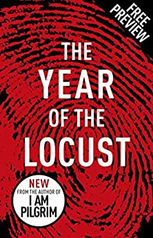 The Year of the Locust: Free eBook Sampler (English Edition) van [Hayes, Terry]
