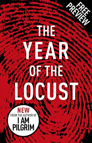 The Year of the Locust: Free eBook Sampler (English Edition) por Terry Hayes