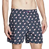 #2: Jockey Men's Relaxed Cotton Shorts (Colors May Vary)