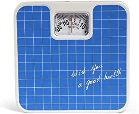 Granny Smith Personal Analog Weight Machine For Human, Weighing Machine For Body Weight