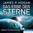 James P. Hogan: Das Erbe der Stern