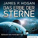 James P. Hogan: Das Erbe der Stern