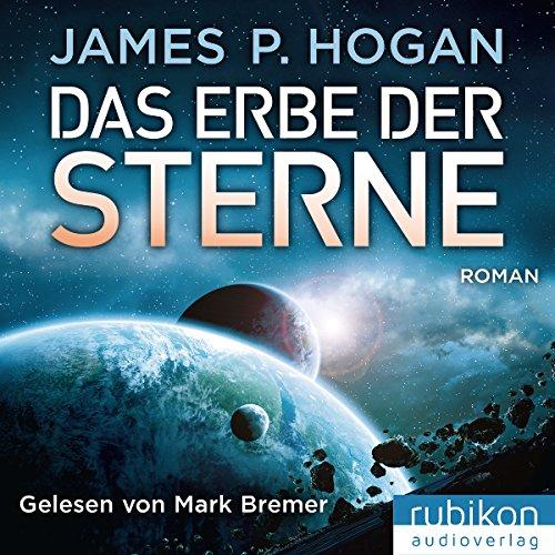 Buchseite und Rezensionen zu 'Das Erbe der Sterne (Riesen-Trilogie 1)' von James P. Hogan