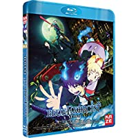 Blue exorcist le film - Blu-ray
