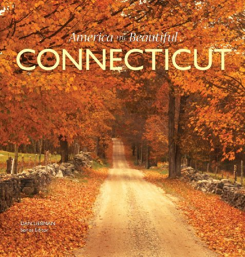 Connecticut (America the Beautiful (Firefly)) by Jordan Worek (2011-05-19)