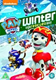 Paw Patrol: Winter Rescues [DVD] [2014]