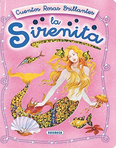 La sirenita (Cuentos Rosas Brillantes) por Carmen Guerra