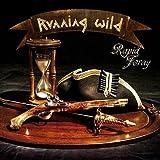 Running Wild: Rapid Foray (Audio CD)