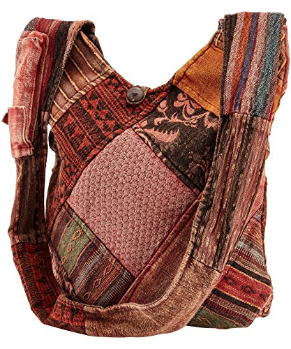 Joe Browns Ladies Patchwork Bag