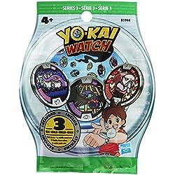 Yo-Kai - Gioco Medal Blind Bag, Modelli Assortiti