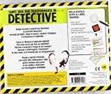 Image de Tante idee per trasformarsi in detective. Con gadget