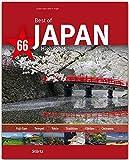 Best of Japan - 66 Highlights: Ein Bildband mit über 200 Bildern auf 140 Seiten - STÜRTZ Verlag (Best of - 66 Highlights)