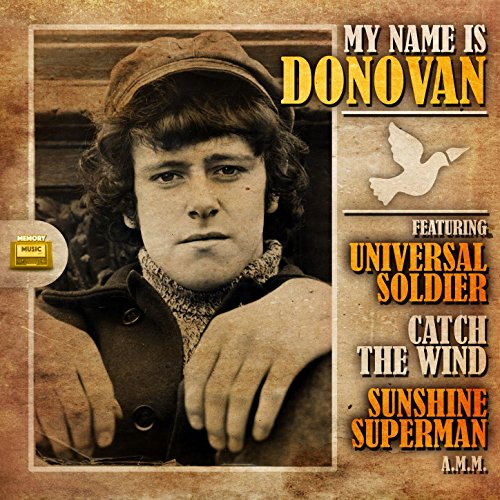 My Name Is Donovan