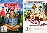 Conni & Co Teil 1+2 / [DVD Set]