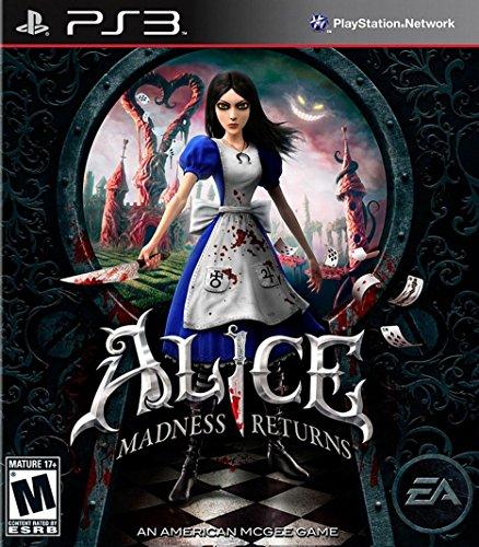 Alice: Madness Returns - [Importación USA]