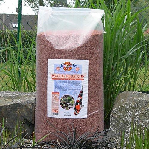 Koi Doublure koihito or Plus R1 2 mm 15 kg dans des éleveurs qualité